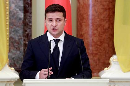 Зеленский рассказал о непригодности судебной системы Украины