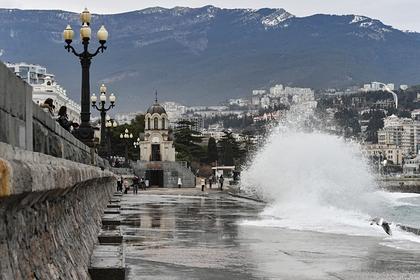 Крым предъявит Украине оценку нанесенного ему ущерба
