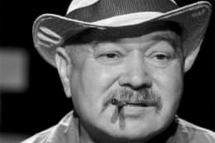 Умер актер из фильма «Ворошиловский стрелок» Вячеслав Голоднов