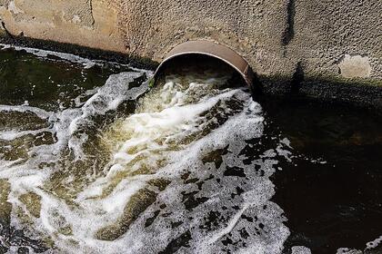 Росприроднадзор подал многомилионный иск к «Норникелю» за слив сточных вод