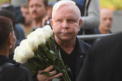Алена Апина рассказала о тяжелом состоянии Бориса Моисеева