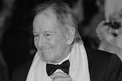 Умер актер из сериалов «Аббатство Даунтон» и «Корона»