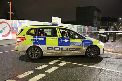 Британскую полицию уличили в необъяснимой жестокости к чернокожим