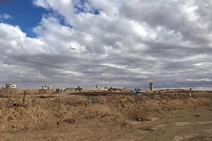 От авиаудара США в Сирии погибли 17 человек