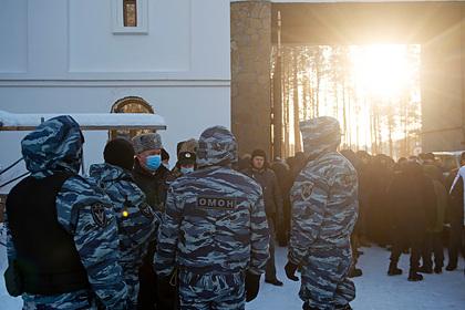 Адвокат бывшего схимонаха Сергия прокомментировал обыск в монастыре