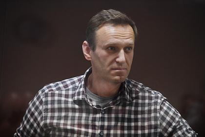 Amnesty International объяснила отказ считать Навального «узником совести»
