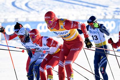 Запрет российским лыжникам на использование «Катюши» на ЧМ объяснили