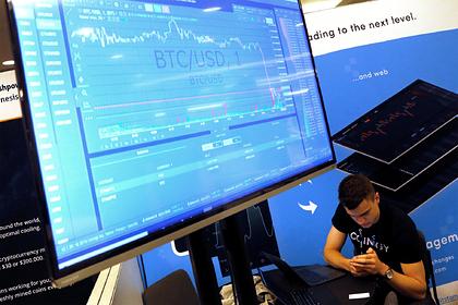 Обрушение биткоина обернулось трейдерам потерей миллиарда долларов