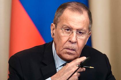 США предупредили Россию об ударе по Сирии за несколько минут до атаки