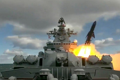 США назвали способ уничтожить крылатые ракеты России