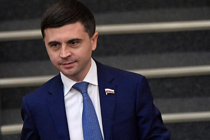 В Госдуме оценили указ Зеленского о «деоккупации» Крыма