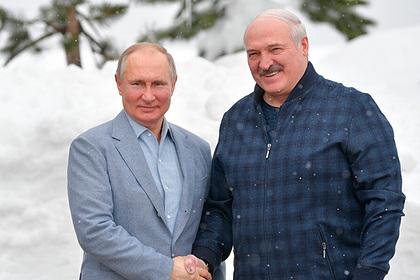 В Госдуме усомнились в честности Лукашенко