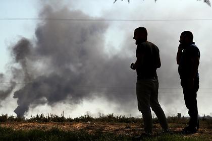 США указали на трусость из-за удара по Сирии