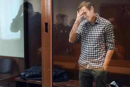В подмосковной колонии опровергли доставку Навального