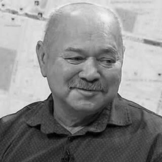 Вячеслав Голоднов