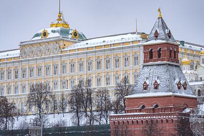 В Кремле оценили предложение Собянина по памятнику на Лубянке