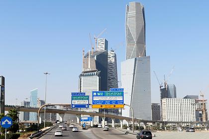 США ввели санкции против 76 человек из Саудовской Аравии
