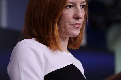Белый дом пообещал ввести санкции против России в течение недель
