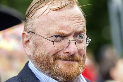 Милонов предложил наказывать за порно
