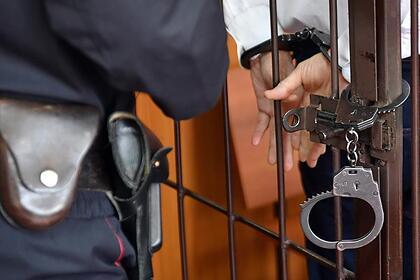 Пятеро кавказцев задержаны за стрельбу в российском кафе