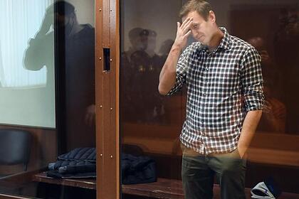 Навального доставили в колонию под Владимиром