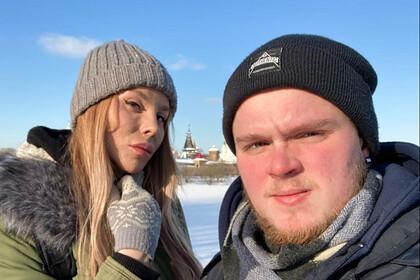 Первая женатая пара трансгендеров в России распалась
