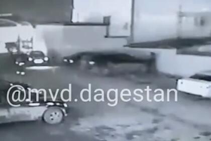 Россиянин выстрелил в полицейского в ответ на просьбу предъявить документы