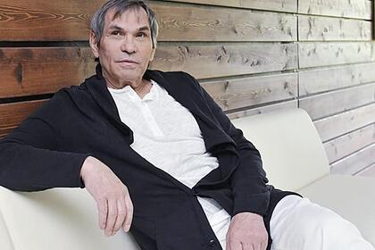 Бари Алибасов воссоединится с бывшей женой