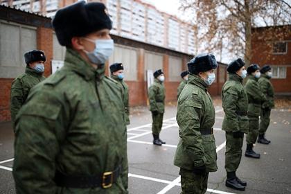 Командир избил призывника за отсутствие интереса к службе в Забайкалье
