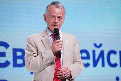 Мустафа Джемилев