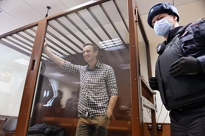 Жители Владимирской области рассказали о колонии Навального