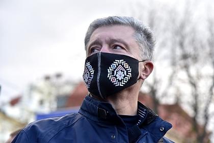 В Крыму увидели «крокодильи слезы» в словах Порошенко