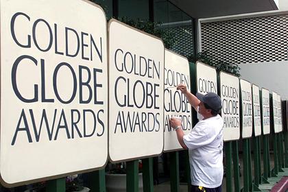 Объявлен лучший комедийный сериал по версии «Золотого глобуса»