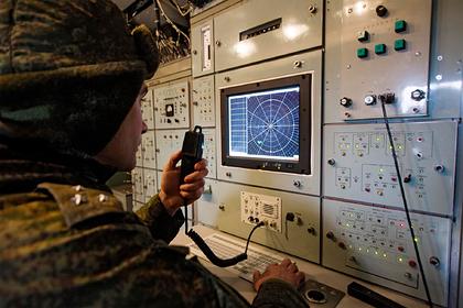 В России создадут стратегический ракетный комплекс «Кедр»