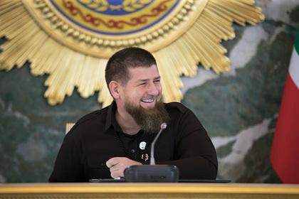 Бывший футболист «Ахмата» описал резиденцию Кадырова