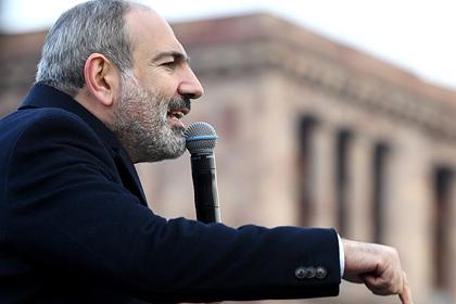 Пресс-секретарь Пашиняна признала неверными его слова об «Искандерах»