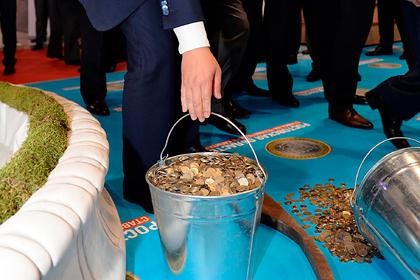 Состояние российских богачей резко выросло