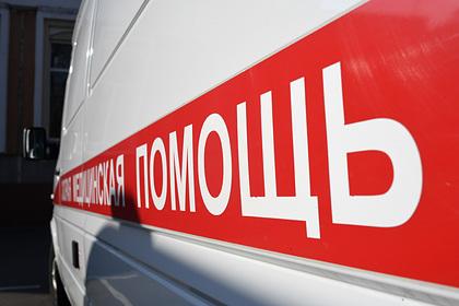 Ребенок с расстройством психики умер на морозе в России