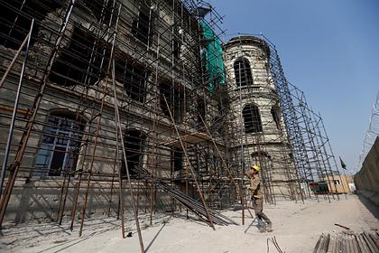 США потратили впустую вложенные в восстановление Афганистана миллиарды долларов
