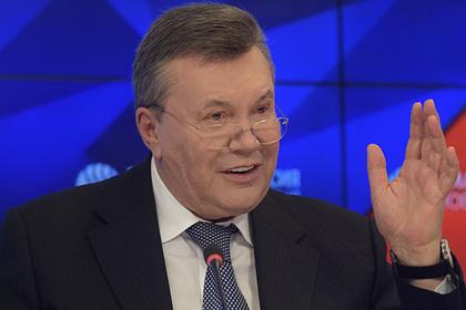 Стало известно о продлении санкций ЕС против Януковича