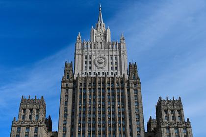 Россия пообещала отреагировать на санкции ЕС из-за Навального