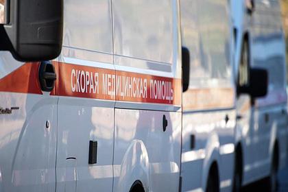 Молодая мать уронила пятимесячного сына на борту летевшего из Москвы самолета