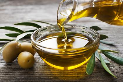 Подорожание оливкового масла в России опровергли