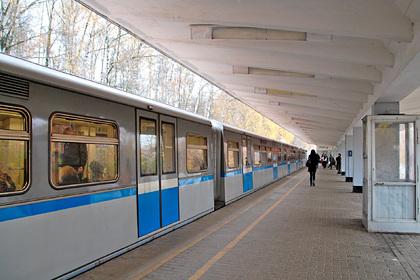 Россиянин заплатит полмиллиона рублей за поход в туалет на рельсах метро