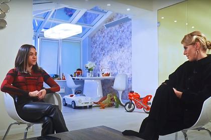 Бывшая жена лидера Little Big показала квартиру в Петербурге