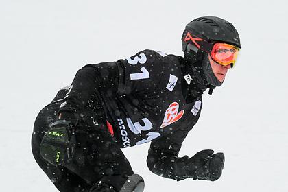 21-летний российский сноубордист стал трехкратным чемпионом мира