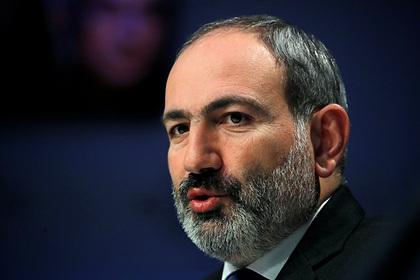 Пашинян предложил провести конституционную реформу