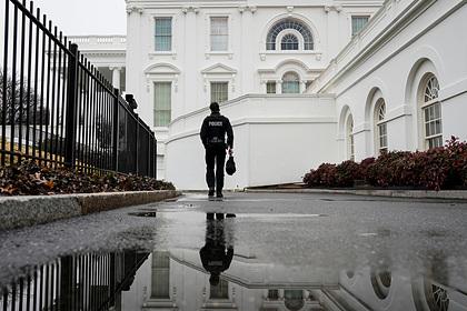 Белый дом приготовился ввести санкции против России из-за Навального