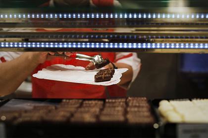 Мировые продавцы шоколада столкнулись с жестким кризисом