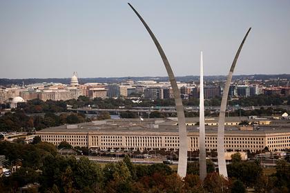США выделят Украине 125 миллионов долларов военной помощи